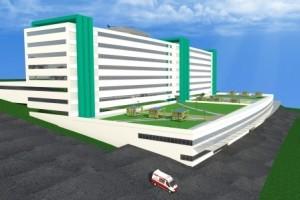 Manhuaçu: Prefeitura apresenta projeto do hospital regional