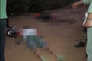 Caratinga: Dois homens são mortos na zona rural