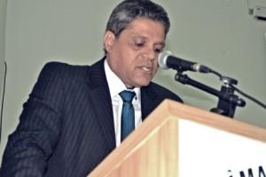 Manhuaçu: Novo delegado regional da PC toma posse