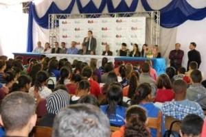 Durandé: Cidade recebe etapa do projeto OAB vai à Escola