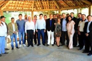 Manhuaçu: Governo libera 143 milhões para setor cafeeiro. HCL receberá mais recursos com renovação de convênios