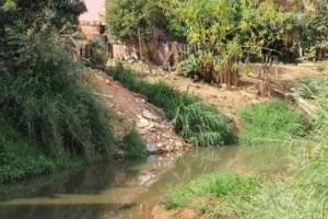 Manhuaçu: PM Ambiental aplica multa por entulho no rio. 20 mil reais