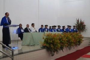 Matipó: Univértix forma primeira turma de Engenharia Civil