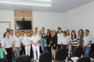 Manhuaçu: CIPA do HCL empossa novos membros