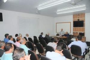 Manhuaçu: Conselho Superior do HCL tem novos membros