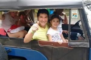 Alto Caparáo: Daniel visita o parque nacional. Aniversário comemorado