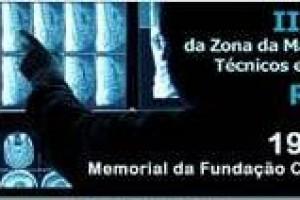 Muriaé: II Simpósio da Zona da Mata Mineira de Radiologia