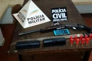 Divino: Mega operação envolve cerca de 200 policiais
