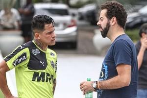 Atlético: Levir Culpi esconde o time do Galo