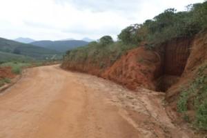 Manhuaçu: Caixas de contenção apresentam resultado satisfatório