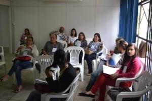 Manhuaçu: Capacitação do Pólo SUS debate atendimento às minorias