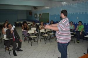 Manhuaçu: Candidatos a conselheiros tutelares são capacitados