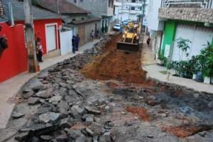 Manhuaçu: Presidentes da Câmara e do COAMMA visitam Bairro Coqueiro