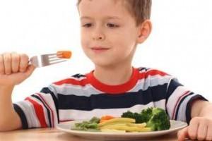A importância da comida de verdade para o desenvolvimento das crianças