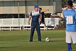 Brasileirão: Cruzeiro recebe o Vasco no Mineirão