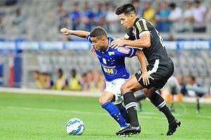 Brasileirão: Cruzeiro não passa de um empate com o Vasco