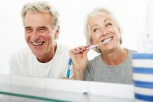 Vida e Saúde: 40% das pessoas acima de 60 anos já perderam  os dentes