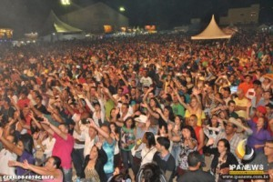 Ipanema: Município celebra 103 anos