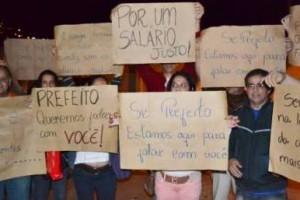 Manhuaçu: MP pede que servidores municipais trabalhem 44 horas semanais