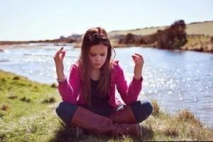 Vida e Saúde: Crianças podem usufruir dos benefícios da meditação