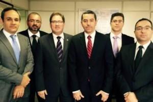OAB solicita nomeação de promotor de justiça para Lajinha