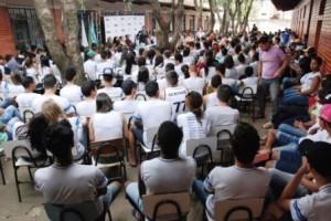 Mutum: Cidade recebe etapa do projeto OAB vai à Escola