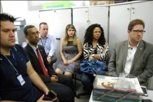 Manhuaçu: Comissões da OAB se reúnem com diretora do Senac