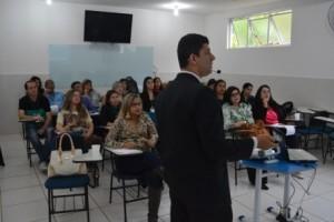 Manhuaçu: Servidores de RH passam por capacitação