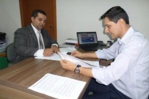Manhuaçu: SAAE firma convênio para cobrar dívida de inadimplentes