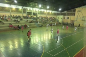 Manhuaçu: Super Taça de Futsal já tem finalistas