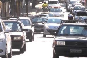 Caratinga: Trânsito é municipalizado