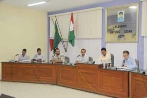 Reduto: Câmara de Vereadores analisa suplementação para o município