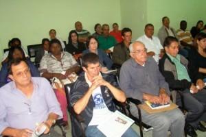 Manhuaçu: CMS tem reunião nesta quarta. Confira a pauta