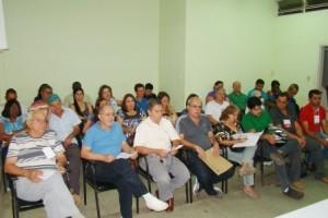Manhuaçu: Relatório de gestão, problemas na ESF São Pedro do Avaí, maternidade do HCL são destaques no CMS