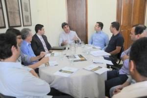 Manhuaçu: ACIAM coleta assinaturas para projeto do MPF contra a corrupção