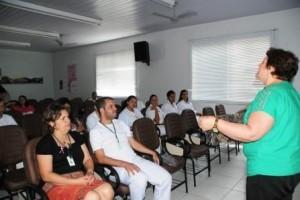 Manhuaçu: Outubro Rosa começa no Hospital César Leite