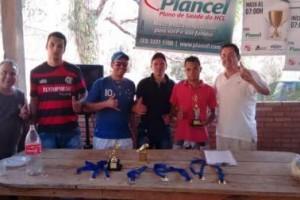 Esporte: Torneio de Futebol Society integra colaboradores do HCL