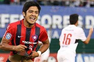 Atlético: Clube interessado em Paraguaio