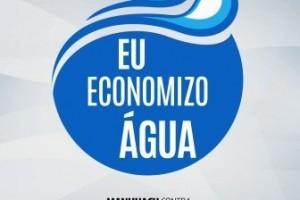 Crise Hídrica: CBH Manhuaçu lança campanha de economia de água
