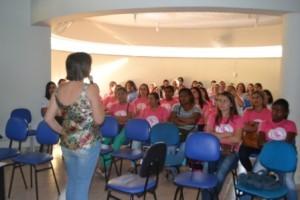 Manhuaçu: Agentes de combate a dengue são capacitados