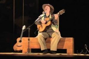 Música: Chico Lobo faz show em Manhuaçu nesta sexta