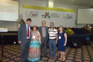 Manhuaçu: Cidade participa  da Conferência Estadual dos Direitos da Criança e do Adolescente