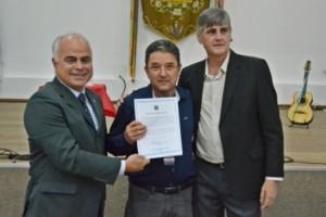 Manhuaçu: CREA-MG e Prefeitura assinam convênio