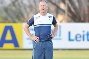 Brasileirão: Cruzeiro joga fora de casa contra o Atlético/PR