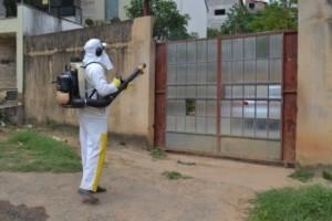 Dengue: Seis mortes em Minas Gerais em 2017
