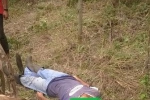 Durandé: Homem é morto em São João da Figueira