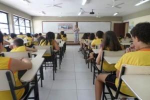 Manhuaçu: Projeto Educar chega a mais uma escola particular