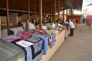 Manhuaçu: Feira de artesanato no JK será às quintas-feiras