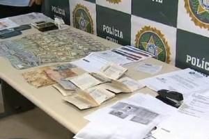 Polícia desarticula quadrilha que cobra US$ 7 mil por visto americano