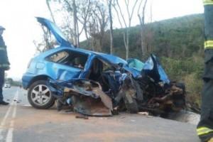 Manhuaçu: Morador de Vilanova sofre grave acidente em Dom Corrêa